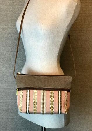 SOTM- Zipper Purse  Final Sale